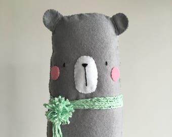 Bear / Teddy Oso