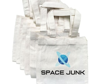 4838af4f74 Space party bags