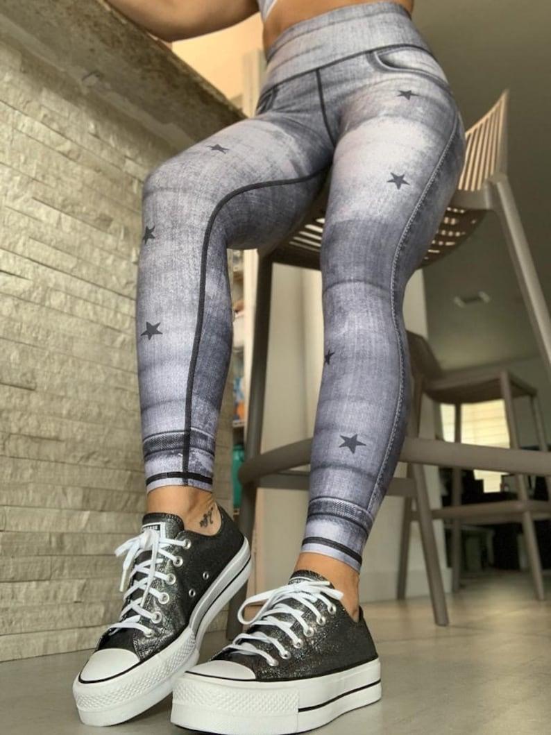 Stars Leggings iFitShop