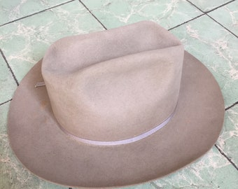 Beaver Felt Hat c6902e2b4161