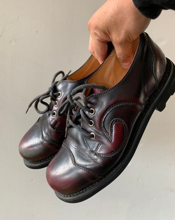 John Fluevog Low Top Shoes