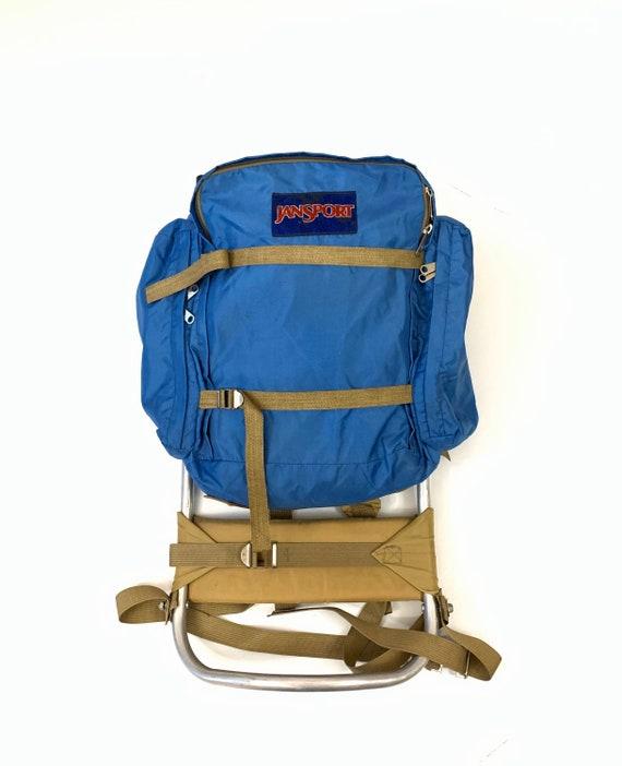Vintage JanSport Frame backpack