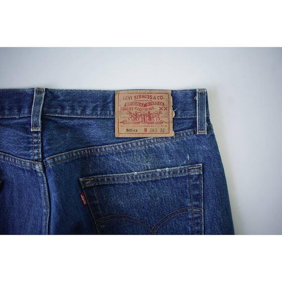 Vintage Levi's 501 - image 4