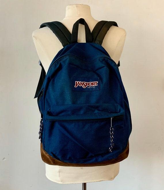 Classic Jansport School Backpack