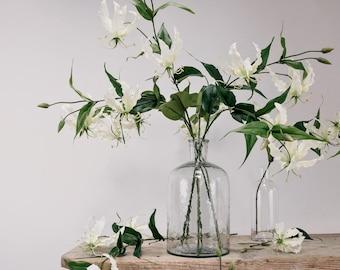 Faux Lily Gloriosa