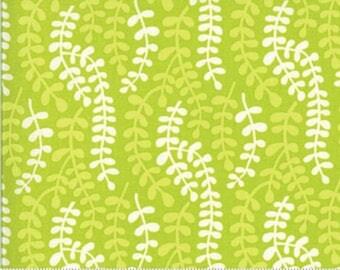 Fish Tales cotton fabric by Anne Brady for Moda Fabrics 16726 21