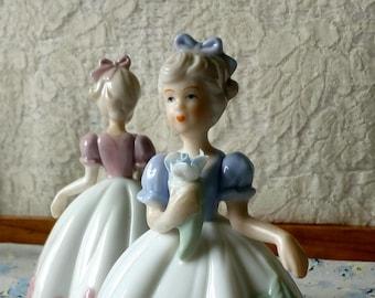 China Figurines