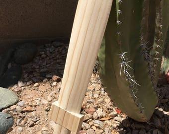 Medium Wooden Sword