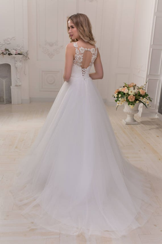 Embroidery dress Bead Wedding wedding Princess dress Janet gathering dress beadwork 1zUxqz8dw