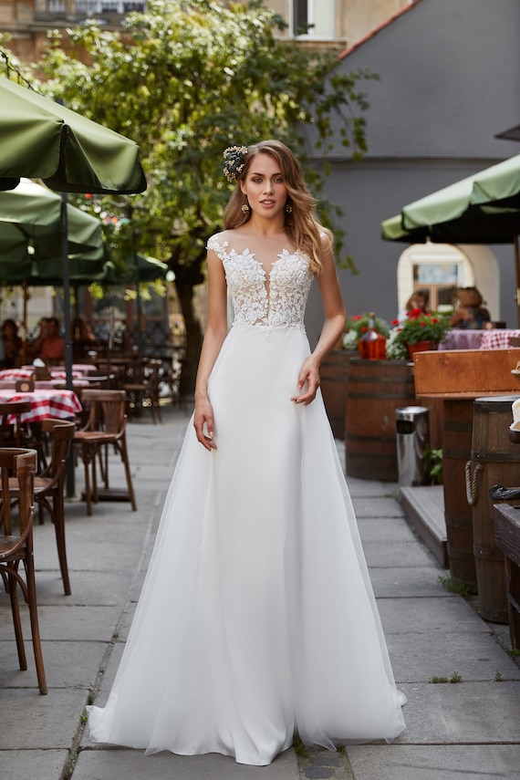 charlotts brautkleid sex city