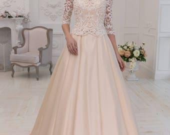 Wedding dress wedding dress Holly