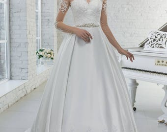 Wedding dress wedding dress SHAILA