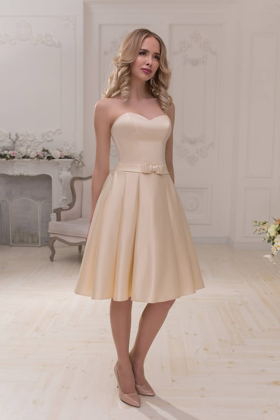 wedding MONRO dress dress Wedding short dress short dress 7qOOwv