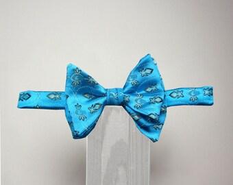 Convierta su propia corbata en un clip-on!!!