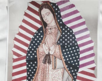 American Guadalupe T-Shirt