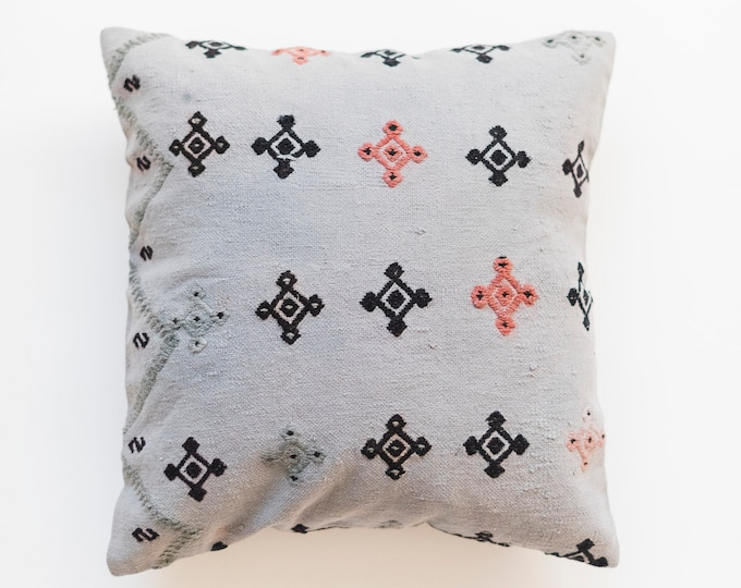Kilim Pillow No. 157