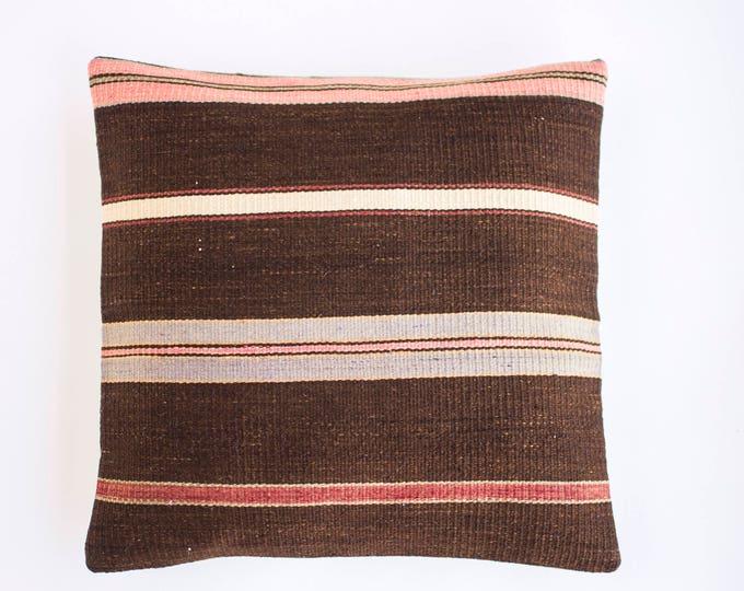 Kilim Pillow No. 103