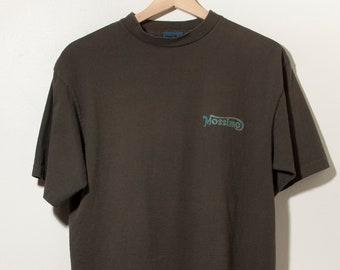 e0af62c1ea5 Vintage 90s Single Stitch Mossimo T-Shirt Stussy Fuct GAT Made in USA  Streetwear Hip Hop Rap Skate Surf Graffiti No Fear Nike Adidas Kappa