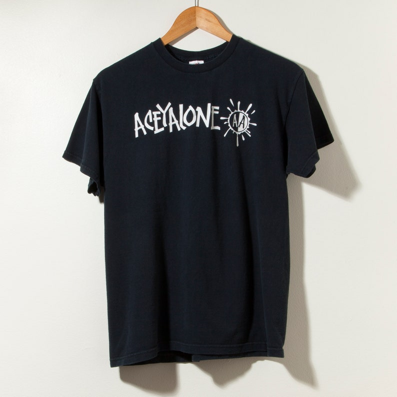 2b5fbd49 Vintage 90s Aceyalone Project Blowed Freestyle Fellowship   Etsy