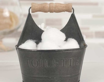 Small Toiletries bath Caddy