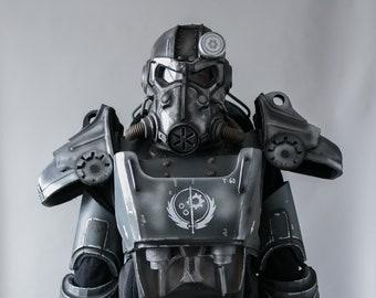 Power Armor Etsy