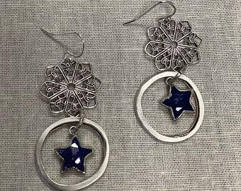 Lapis Lazuli stars