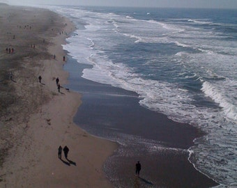 Ocean Beach, SF 2005
