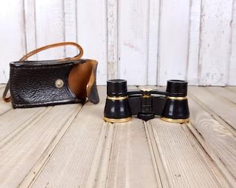 Binoculars ussr | Etsy