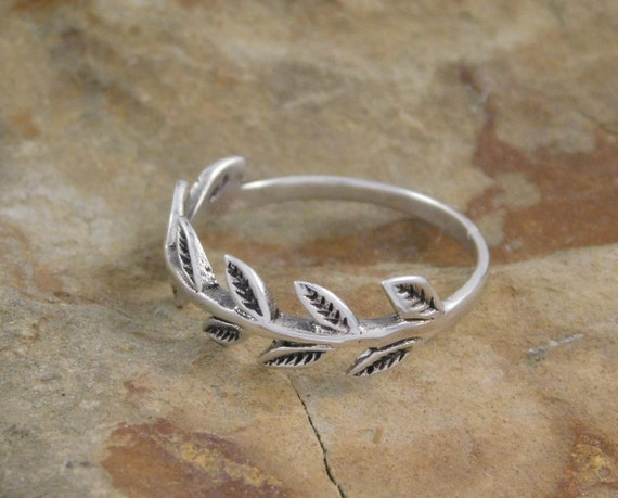 6 mm Argent Sterling 925 USA Vendeur Celtic Design Toe Ring face HAUTEUR