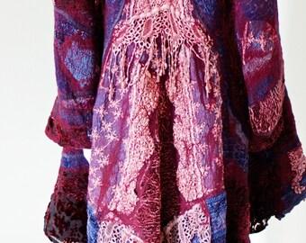 BOHO coat US size 6-8
