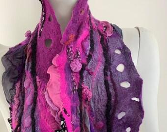 Nuno felt scarf