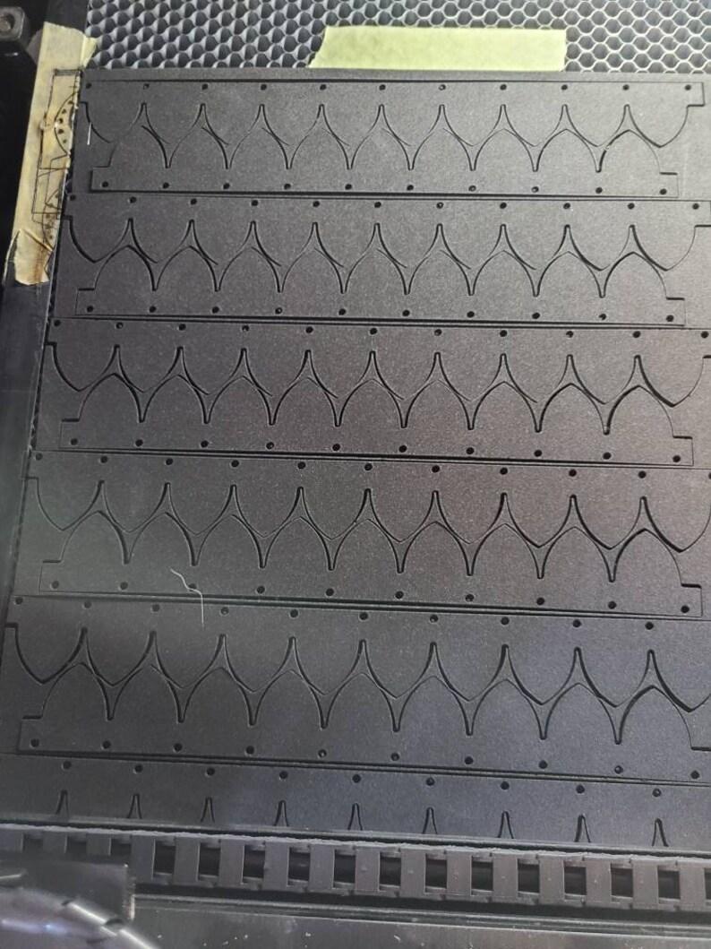 EVA foam scales image 0