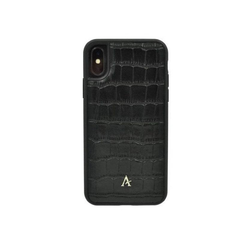 crocodile iphone 8 case
