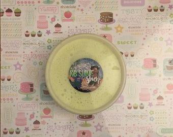 Keylime Pie Cupcake (Scented as Keylime Pie) (8 oz)