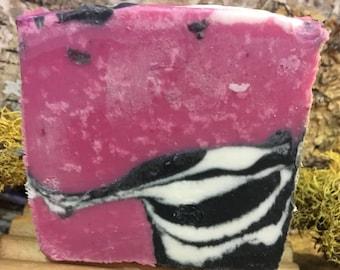 Novelty Soap – Midnight Romance