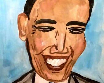 Black History | Barack Obama