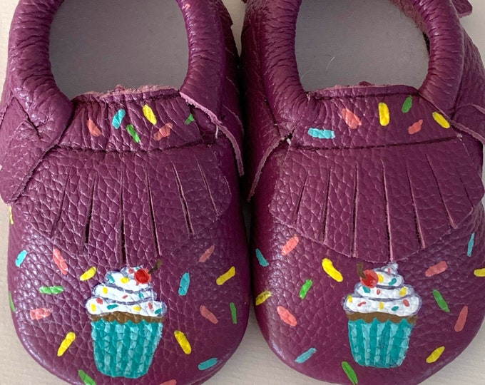 Birthday Shoes!