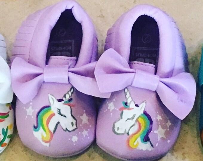 6-12 month Unicorn Magic