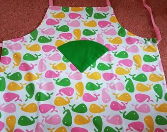 Cookery Apron