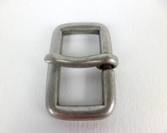 Boucle rectangulaire en alliage - ceinture, maroquinerie, fourniture c80ed631b9f