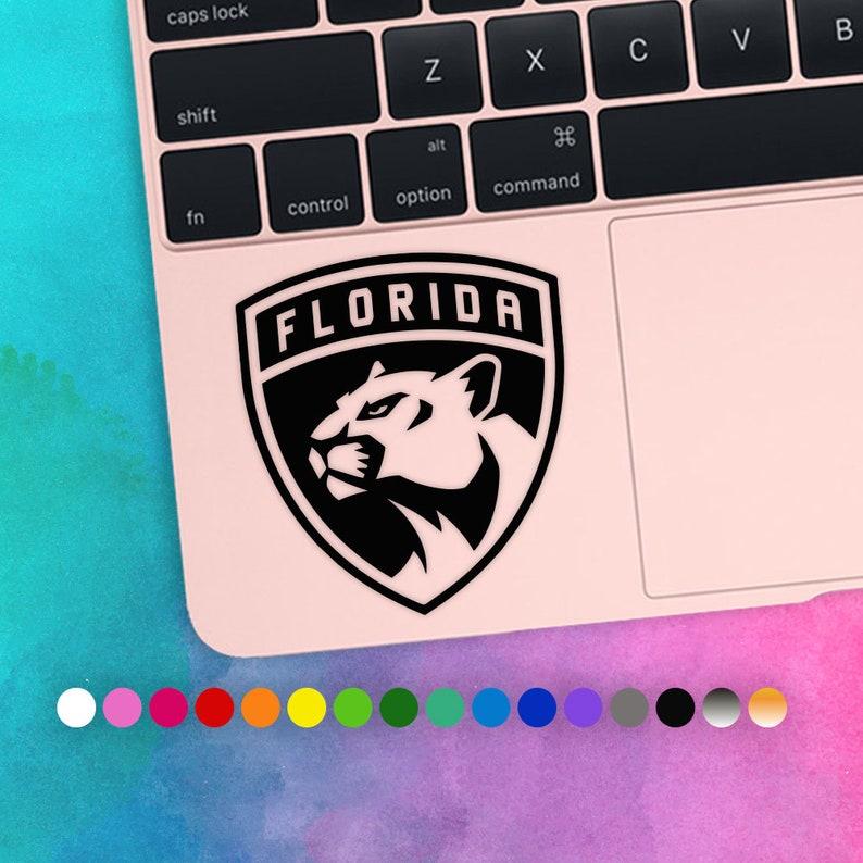 e4760d0fd5a 30% OFF Florida Panthers Nhl Laptop Vinyl Decal Panthers