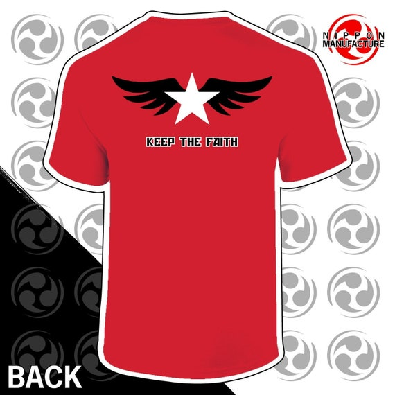 Rock Howard T Shirt Star Vinyl Inspired By The Mark Of The Etsy Rock howard on wn network delivers the latest videos and editable pages for news & events, including entertainment, music, sports, science and more, sign up and share your playlists. rock howard t shirt star vinyl inspired by the mark of the wolves videogame series king of fighters
