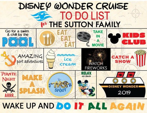 Disney Cruise Magnet Customized Pirate Treasure Map To Do List Door on disney itinerary, disney cars map, disney wonder map, disney holding map, disney dream map, disney photopass map, disney island map, disney magical express map, disney boat map, disney magic map, disney channel map, disney france map, viking river cruises map, disney safari map, disney china map, disney story map, disney camping map, disney spring map, disney park map, disney airport map,