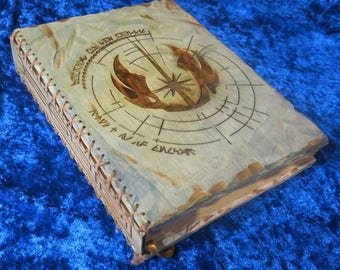 Sacred jedi text (big book)