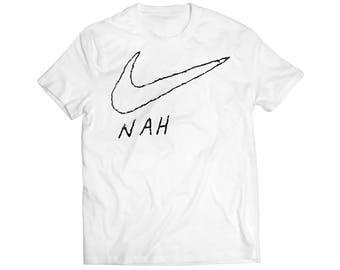 Nike Na Shirt