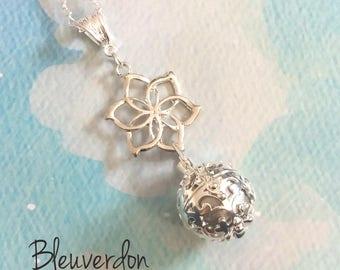 Flower of Galadriel elven pregnancy Bola