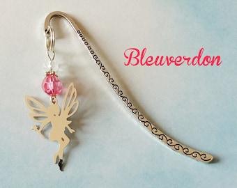 Fairy bookmark