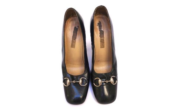Gucci Vintage Shoes