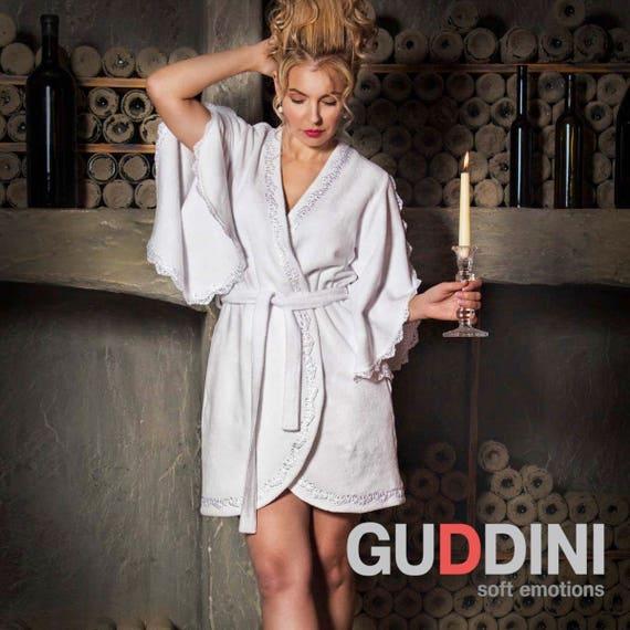 e21951a112 Cotton Robe Robes Cotton Robes Custom Kimono Robe