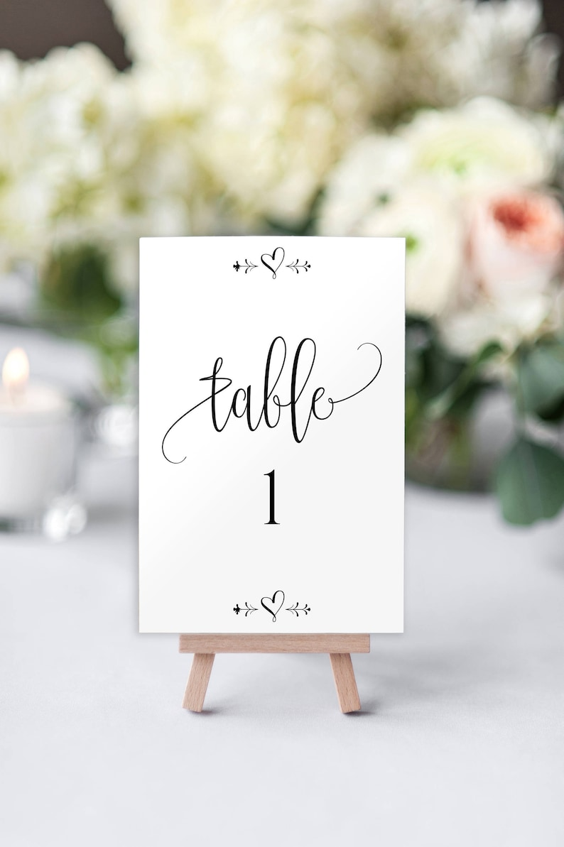 photo regarding Printable Wedding Table Numbers called Printable Marriage ceremony, Marriage Desk Figures, Desk Range Wedding day, Marriage Desk Decor, Do it yourself Desk Quantities, Marriage ceremony Do it yourself, Marriage ceremony Reception, 0019